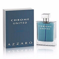 Azzaro Chrome United For Men EDT 100ml