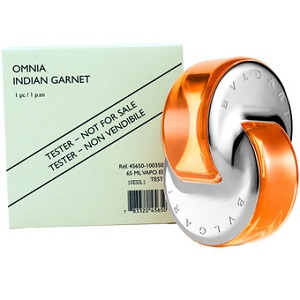 Bvlgari Omnia Indian Garnet EDT 65ml (Tester)