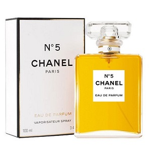 Chanel No. 5 Women EDP 100ML
