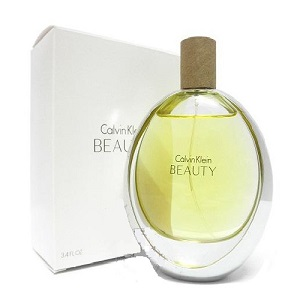 Calvin Klein Beauty for Women EDP 100ML (Tester)