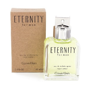 Calvin Klein Eternity for Men EDT 100ML (Tester)