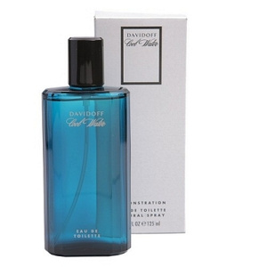 Davidoff Cool Water Men EDT 125ML (Tester)