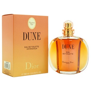 Christian Dior Dune For Women EDT 100ML