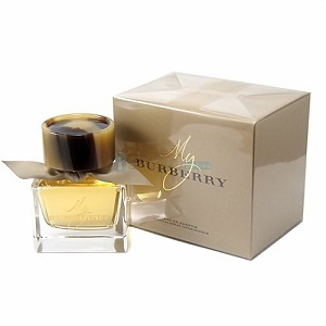 Burberry My Burberry For Women EDP 90ML