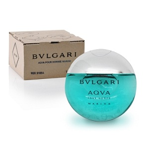 Bvlgari Aqua marine for men EDT 150ml (tester)