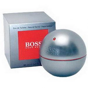 Hugo Boss In Motion for Men EDT 90ml