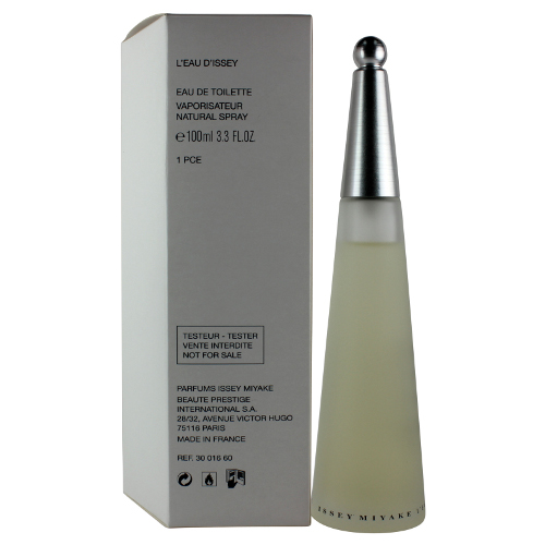Issey Miyake L eau D Issey Women EDT 100ML (Tester)