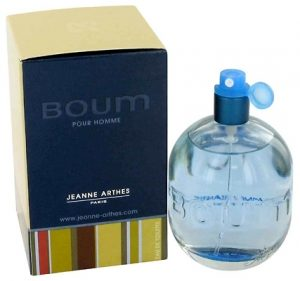 Jeanne Arthes Boum For Men EDT 100ml