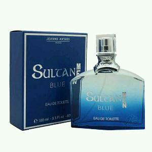 Jeanne Arthes Sultane Blue For Men EDT 100ml
