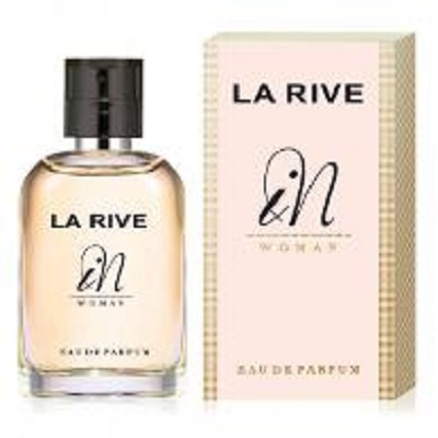 La Rive In Women EDP 30ml
