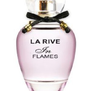 La Rive in Flames For Unisex EDP 100ml (Tester)