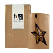 Thierry Mugler Amen Pure Wood For Men EDT 100ml