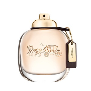Coach The Fragrance Coach For Women EDP 90ML (Tester)