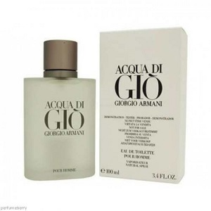 Giorgio Armani Acqua Di Gio for Men EDT 100ml (Tester)