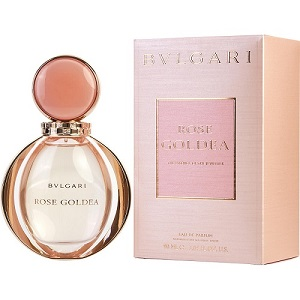 Bvlgari Rose Goldea For Women EDP 90ml
