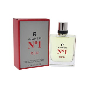 Etienne Aigner No.1 Red For Men EDT 100ml