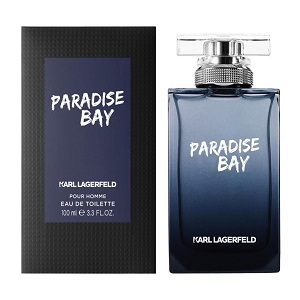 Karl Lagerfeld Paradise Bay for Men EDP 100ml