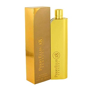 Perry Ellis 18 Sensual for Women EDP 100ml