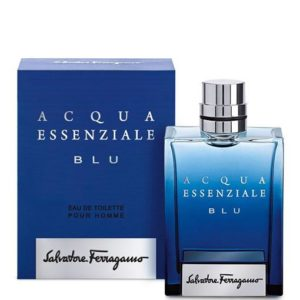 Salvatore Ferragamo Acqua Essenziale Blu for Men EDT 5ml (miniatur)
