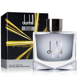 Alfred Dunhill Black For Men EDT 30ml