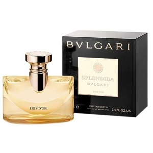 Bvlgari Splendida Iris D'or For Women EDP 100ML