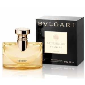 Bvlgari Splendida Iris Dor EDP 100ml
