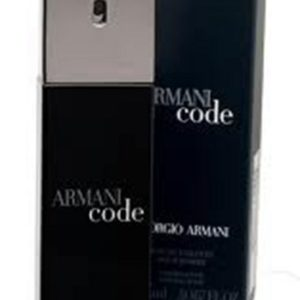 Giorgio Armani Code For Men EDT 15ML