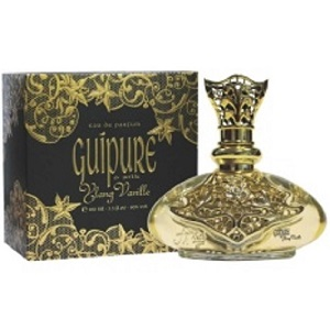 Jeanne Arthes Guipure&Silk Ylang Vanille For Women EDP 100ml