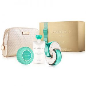 Bvlgari Omnia Paraiba For Women (Giftset)