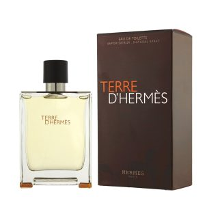 Hermes Terre D Hermes for Men EDT 12,5ML (Miniature)