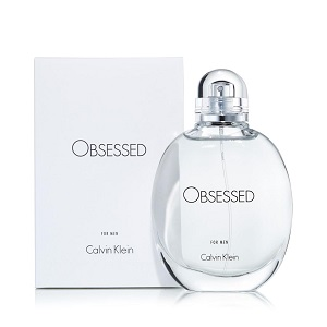 Calvin Klein Obsessed For Men EDT 100ml