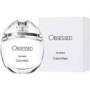 Calvin Klein Obsessed For Women EDP 100ml