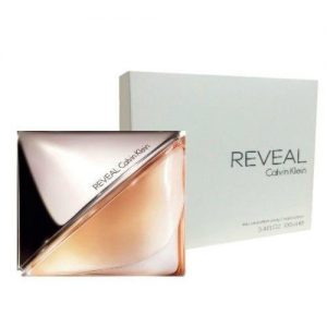Calvin Klein Reveal for Women EDP 100ML (Tester)