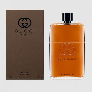 Gucci Guilty Absolue for Men EDP 90ml