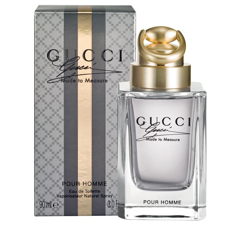 Gucci Made To Measure for Men EDT 100ml