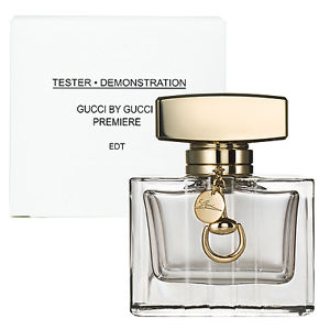 Gucci Premiere For Women EDT 75ml (Tester)