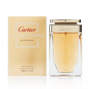 Cartier La Panthere For Women EDP 75ml