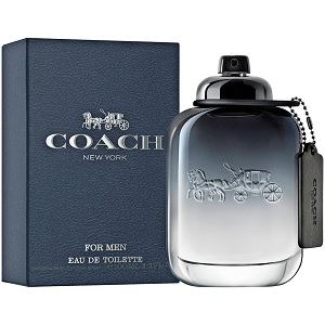 Coach For Men Edt 100ml