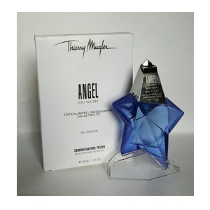 hierry Mugler Angel Eau Sucree For Women EDT 50ml (Tester)