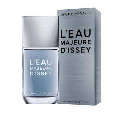 Issey Miyake L Eau Majuere for Men EDT 100ml
