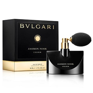 Bvlgari Jasmin Noir L'Elixir For Women EDP 50ml