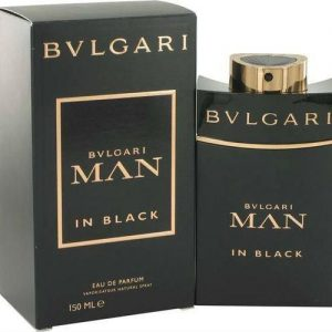 Bvlgari Man In Black Men For Men EDP 150ml