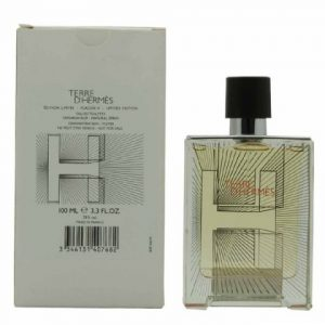 Hermes Terre D Hermes Flacon Edition for Men EDT 100ML (Tester)