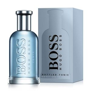Hugo Boss Bottle Tonic for Men EDT 100ml