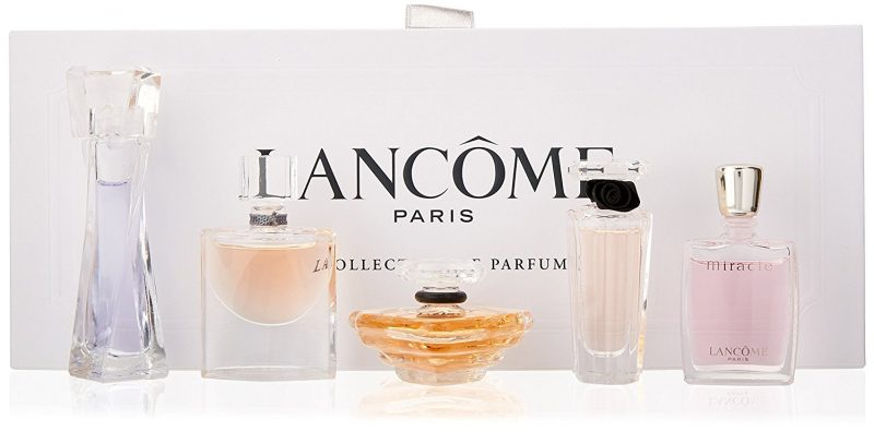 Lancome Miniature Collection (Miniset)