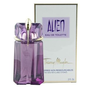 Thierry Mugler Alien Women EDT 60ML