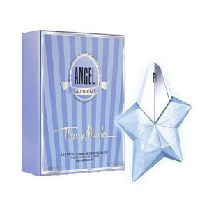 Thierry Mugler Angel Eau Sucree For Women EDT 50ml