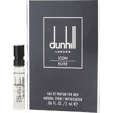 Alfred Dunhill Icon Elite For Men EDP 2ml (Vial)