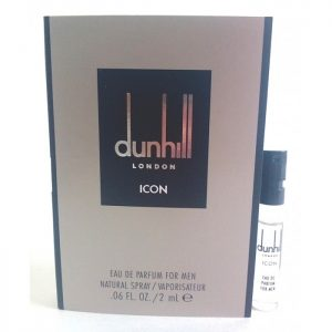Alfred Dunhill Icon for Men EDP 2ml (Vial)