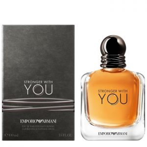 Giorgio Armani Stronger With You for Men EDT 100ml